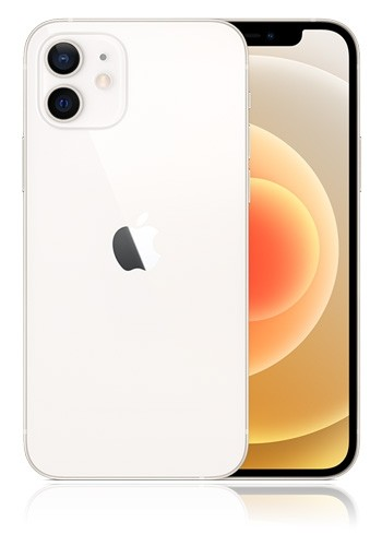Apple iPhone 12 64GB white