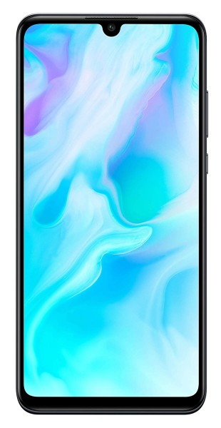 Huawei P30 Lite DS Midnight Black