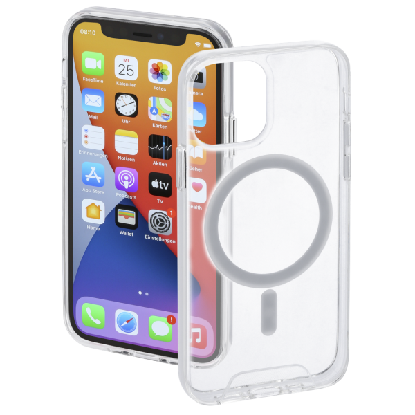 MagCase Safety Apple iPhone 12/12 Pro clear