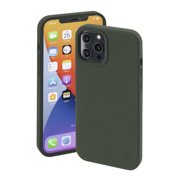 MagCase Finest Feel PRO iPhone 12/12 Pro green