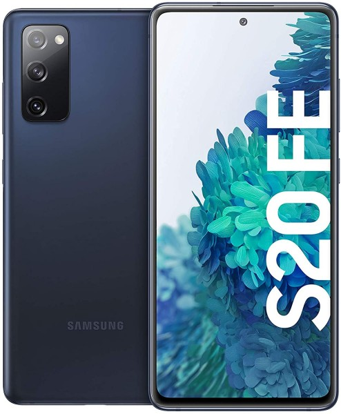Samsung Galaxy S20 FE SM-G780F 128GB cloud navy
