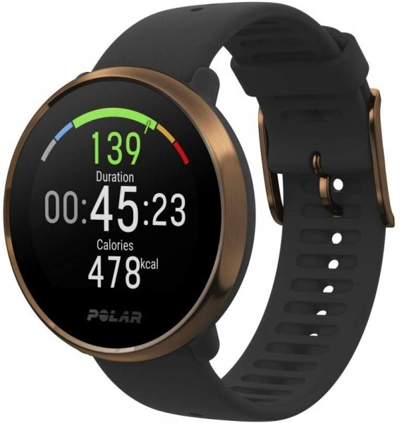 Polar IGNITE black copper M/L